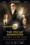 The Oscar-Nominated Short Films 2013.